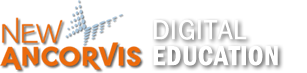 Digital Education New Ancorvis